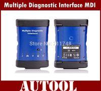2015 Newest Version MDI Auto Scanner Multiple Diagnostic Interface MDI Car diagnostic tool