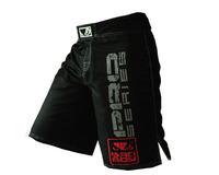 2015 Brand mma shorts boxing trunks sport clothes man muay thai shorts multiple style men's mma clothe Black white M - XXXL size