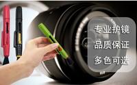 Double digital camera lens cleaning pen toner digital SLR camera lens cleaning pen mac brushes pen