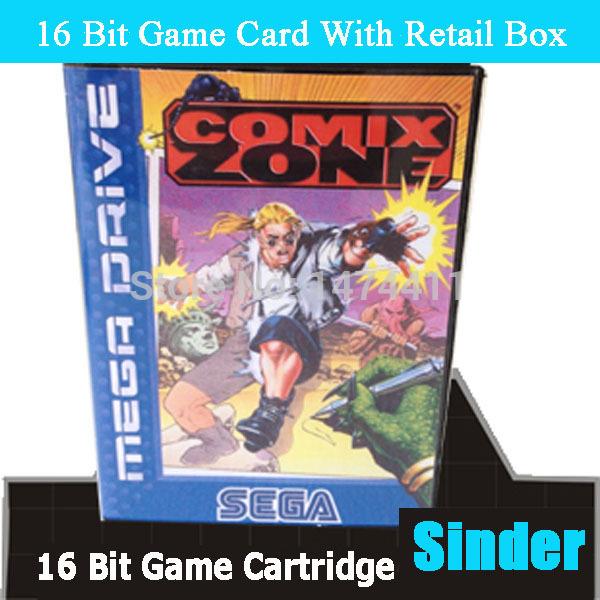 Sinder 16 MD Sega Megadrive 16 bit game card шесть buttoms ручка игры command pad пластиковые аксессуары для sega megadrive