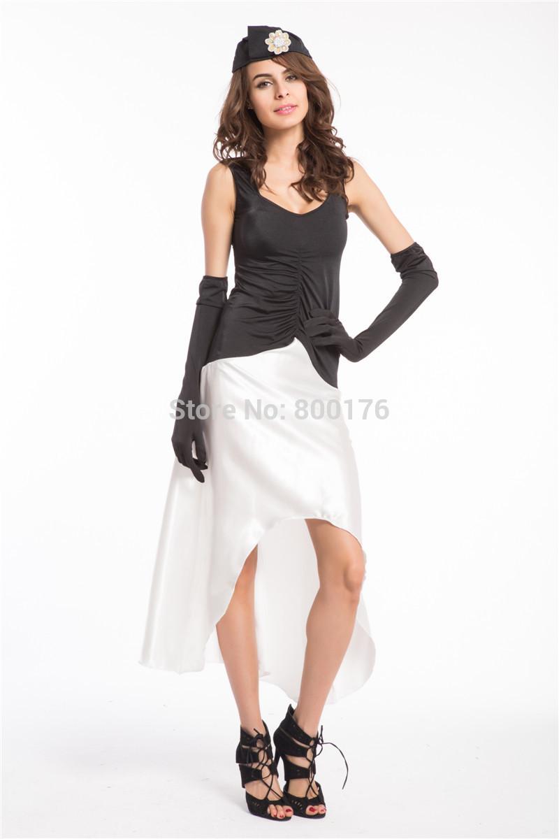 Charleston Flapper Dress Promotion-Shop for Promotional ...