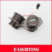 2*20W 40W CREE LED Marker Angel Eyes Halo Ring Light for BMW E90 E91