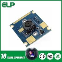 5MP full hd 60 degree view angle autofocus 25*30mm mini usb camera ELP-USB500W04AF-A60
