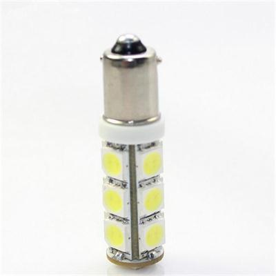 New Brand Hot Sale High Quality 2 Pcs White BA9S 5050 13 SMD LED Clearance Signal