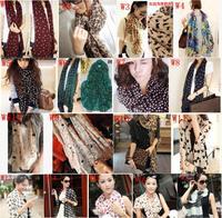 New Fashion Women Cape Shawl  women  Scarf Winter Chiffon  women Scarves Wrap Shawl