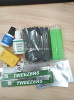 Hot selling wholesale eyelash extension makeup tool kit