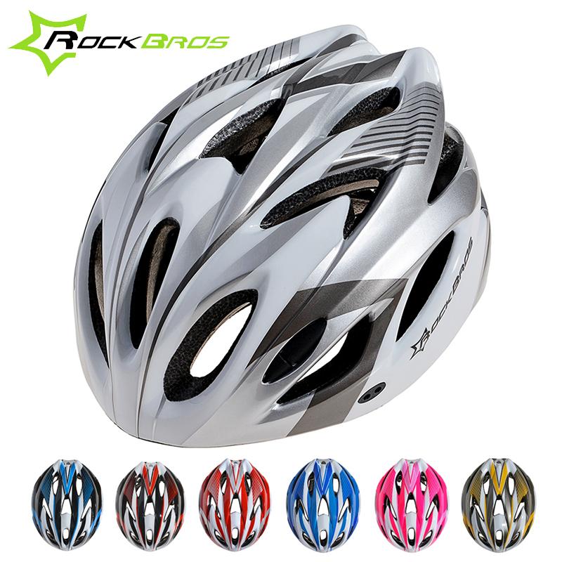 Велосипедный шлем 2015 rockbros, EPS MTB , 7Colors WT012