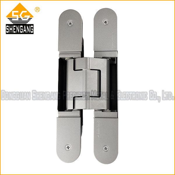 germany adjustable invisible hinges(China (Mainland))