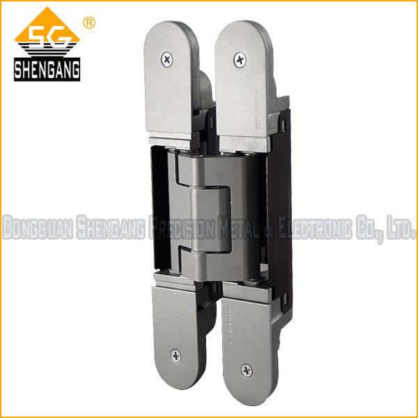adjustable heavy duty concealed hinge(China (Mainland))
