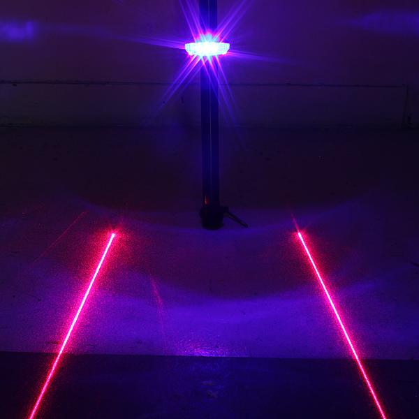 Фара для велосипеда 5 LED + 2 фара для велосипеда xc 5 2 led light