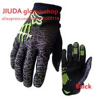 2pairs/lot Para Fox Racing 360 Riot Bike Racing Glove Downhill Moto Motocross Off Road Motorcycle Motorbike Gloves