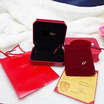 Brand Box Jewelry Bag Gift Packaging(China (Mainland))