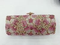 Вечерняя сумка FGG Minaudiere CBG833061-4