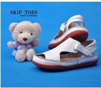 Size25-32 summer kids sandals boys genuine leather sandals shoes footwear children shoes sandels sandale 3 colors