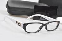 brand optical designer prescription eyeglasses women flower fashion myopia  full rim frame eyewear spectacle frame CH3198