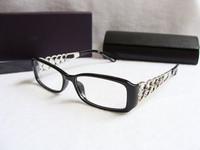 brand optical designer prescription optical eyeglasses women diamond luxury myopia full rim frame eyewear spectacle frame VCH070