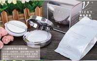 Wholesale, Korea (15g *2) HERA BB cream Foundation UV MIST CUSHION, Sunscreen BB cream, 20pcs/lot, free shipping by EMS
