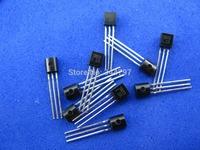 100% NEW ORIGINAL  1000pcs DIP Transistor S9015, TO-92 NEW