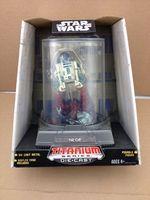 Star Wars R2 - D2 Titanium Series Diecast Figure