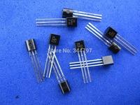 100% NEW ORIGINAL  1000pcs DIP Transistor 2N5401, TO-92 NEW