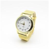 Luxury Casual Watch Womens Lady Gold Stainless Steel Quartz Analog Wrist Watch  Butterfly Quartz Wristwatches For Women Gift