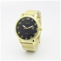 Geneva Watch women Fashion Quartz Watches Leather Young Sports Women gold watch Casual Dress Wristwatches relogios feminino