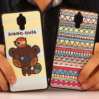 Millet 4 m4 phone case mobile phone case millet 4 protective case m4 protective case cartoon