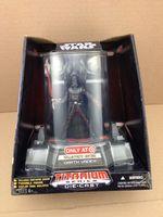 Star Wars Darth Vader Titanium Series Diecast Figure