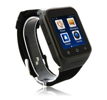 ZGPAX S8 Smartphone Smart Watch Android 4.4 MTK6572 Dual Core 1.5 Inch GPS 5.0MP Camera WCDMA