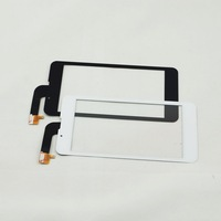 White 6inch Mobile Phone For F-WGJ60011-V2 Touch Screen Panel Digitizer Glass Sensor Replacement