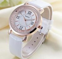 quartz watch ladies watch strap fashion waterproof quartz watch relogio masculino