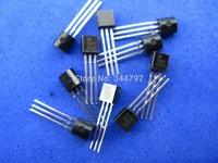100% NEW ORIGINAL  1000pcs DIP Transistor 2N5551, TO-92 NEW