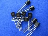 100% NEW ORIGINAL  1000pcs DIP Transistor 2SA1015  A1015, TO-92 NEW