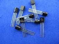 100% NEW ORIGINAL  1000pcs DIP Transistor 2N2222, TO-92 NEW