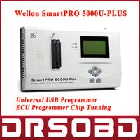 2015 High-Speed Original Wellon SmartPRO 5000U-PLUS Universal USB Programmer 5000U+ Ultra-fast programming ECU Chip Tunning