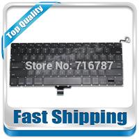 "100% NEW keyboard For Macbook pro 13"" A1278 US Keyboard 2009 2010 2011 YEAR"