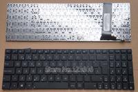 New Keyboard for Asus N76VB N76VJ N76VM N76VZ Laptop Spanish Teclado Black