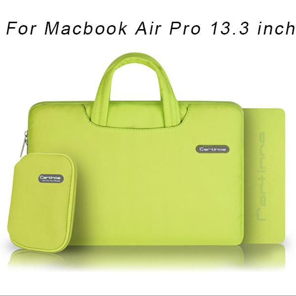 Сумки для ноутбуков и Чехлы Cartinoe 13.3 Apple Macbook Air Pro 13 ABMILIGHT чехлы и сумки для ноутбуков