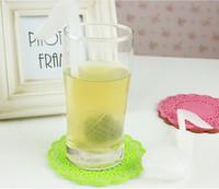 Creative Home Furnishing activities note teaspoon teaspoon Teapot Tea companion music tea strainer