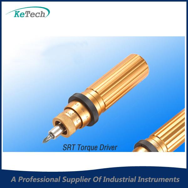 Sundoo SRT-3 1-3N.m Portable Preset Torque Screwdriver(China (Mainland))