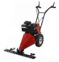 Gasoline lawnmower push mower trimmer Forest lawn mowers Shrubs machine