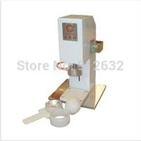 Egg tarts pneumatic moulding machine Suitable for egg tarts