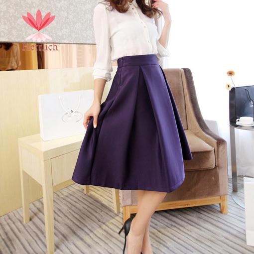 купить Женская юбка CTS FASHION Saia D18901S недорого