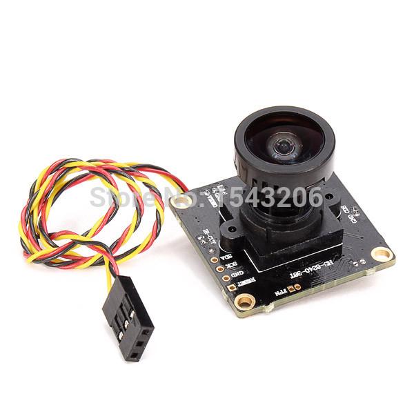 High Quality DAL 700TVL FPV HD 1/4 CMOS Camera Module Wide Angle Image Sensor board CCTV Board Camera Module(China (Mainland))