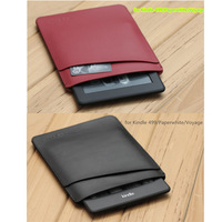 QW Microfibric Case Cover Sleeve Bag Pouch Box for Amazon Kindle 499 Paperwhite Voyage