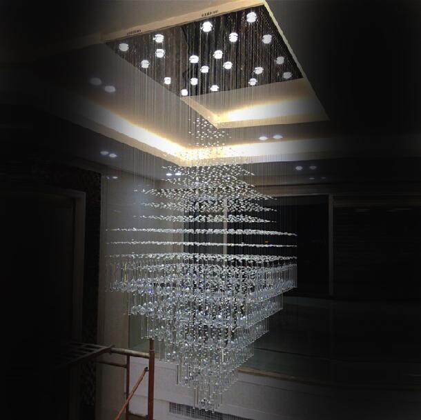 popular large modern chandeliers buy cheap large modern. Black Bedroom Furniture Sets. Home Design Ideas