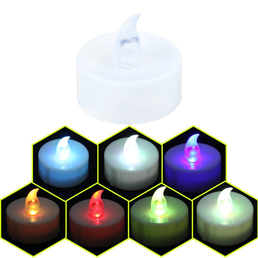 Ночник Unbrand 7 Tealights 7 13000715 женские чулки unbrand stockings