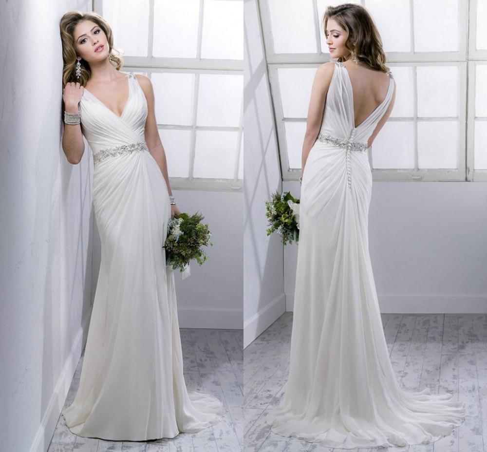 Свадебное платье ML V 2015 Casamento MHS483 Wedding Dress