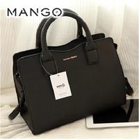 2015 Brand mango touch handbag fashion women's briefcase messenger bag tote women bag lady bag shoulder bag New arrival BK292