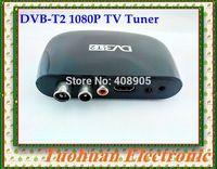 DVB T2 Terrestrial Receiver DVB-T DVB-T2 MPEG-2/-4 H.264 Support USB/HDMI Mini TV Box For/Europe/Malaysia/Thailand/Singapore